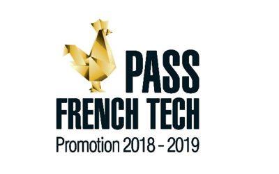 French Tech : Avis Vérifiés, 360&1 et Kinaxia ont reçu le label Pass French Tech Promo 2018-2019 – TechSnooper
