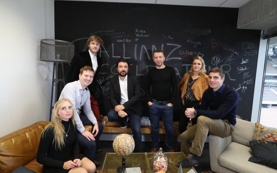Webmarketing : 360&1 rend la main aux hôteliers – Nice-Matin